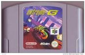 NINTENDO Nintendo 64 Game 64 EXTREME- G